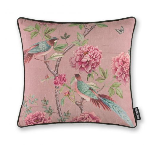 VINTAGE CHINOISERIE BLOSSOM