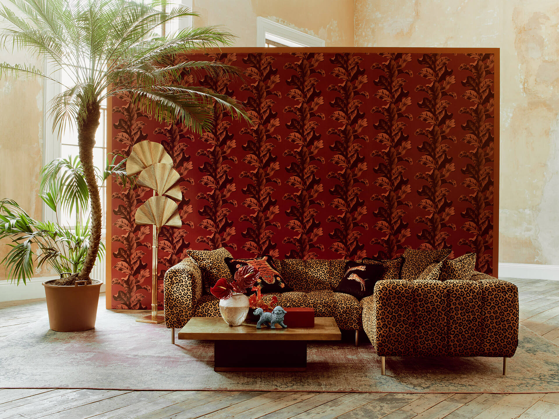 Furniture slider 2